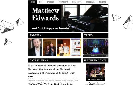 EdwardsVoice.com