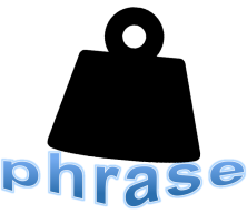 phrase-weighting