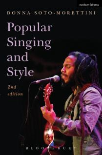 Popular Singing and Style