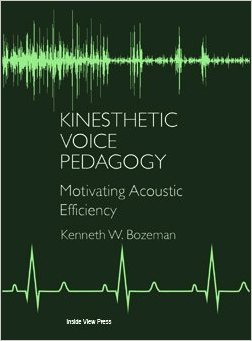 Kinesthetic Voice Pedagogy