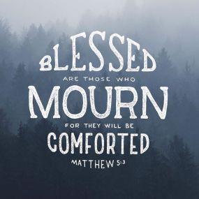 Mourning Quotes Classy Mourning  Matthew Edwards